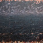 Erick Sánchez was selected to show in THE CONCOURS at the Phyllis Harriman Mason Gallery New York