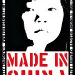 """MADE IN CHINA PROJECT"" – Artist Erick Sánchez Street Art Installation"