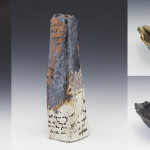 Erick Sánchez has been selected for Made in Clay 2013 at Greenwich House of Pottery