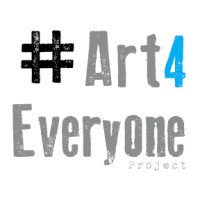 The Art 4 Everyone Project by artist Erick Sanchez